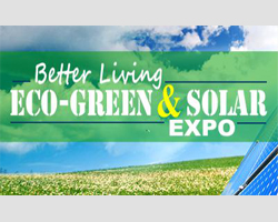 Better Living Eco-Green & Solar Expo