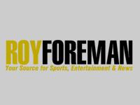 WagPod - Roy Foreman